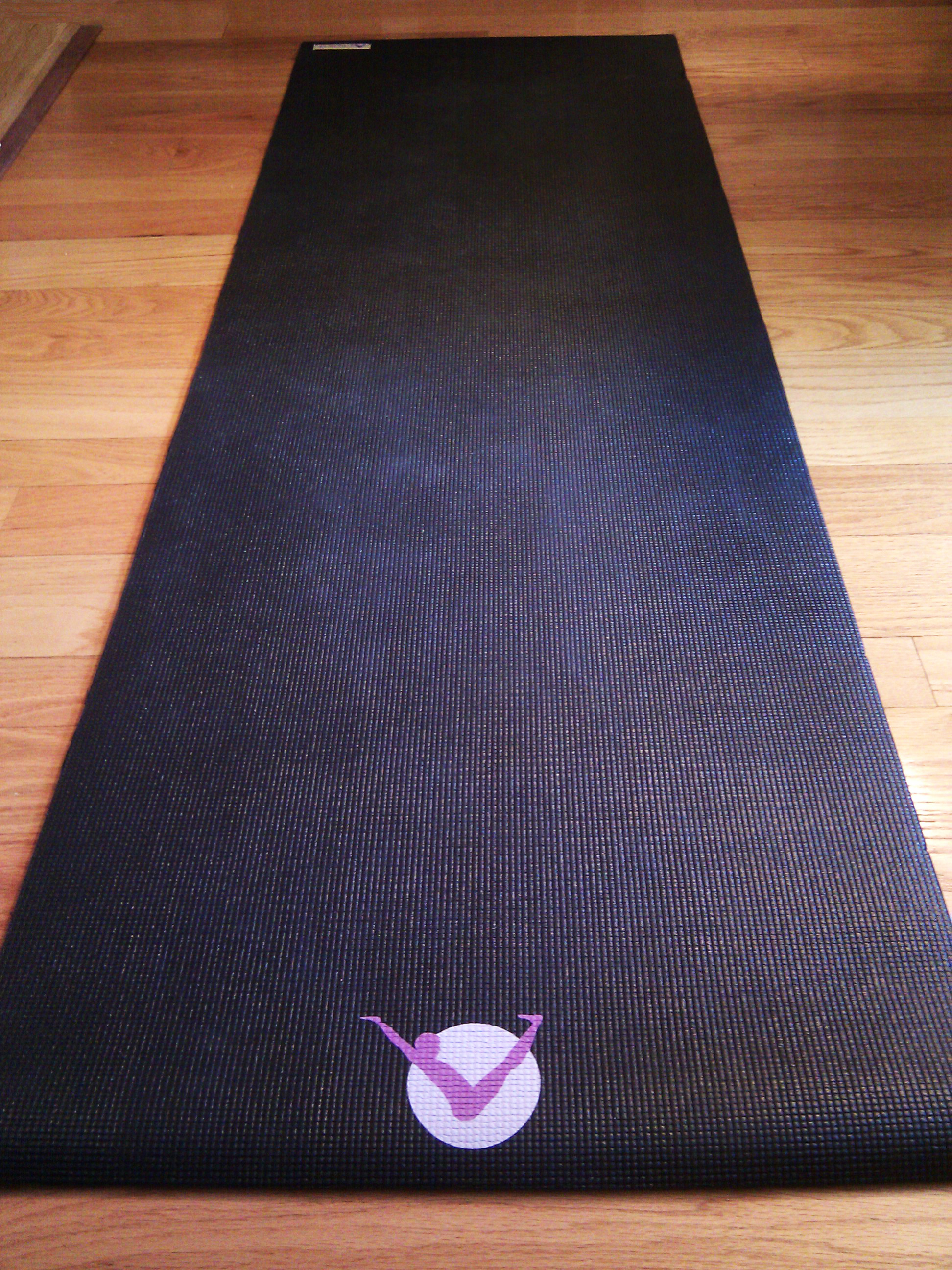 yoga hot best domyos gentle id mats mat by for purple decathlon