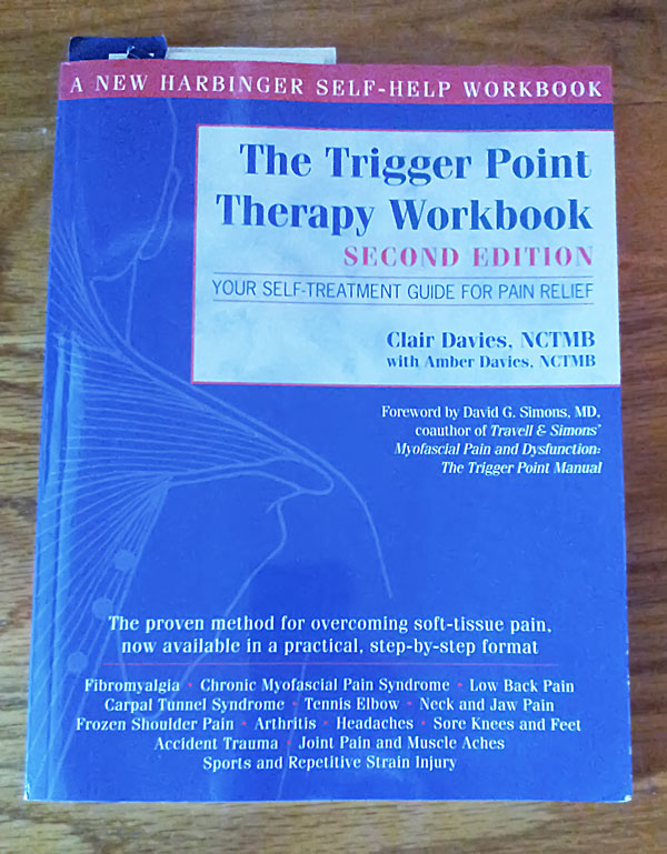 the trigger point therapy workbook pdf free