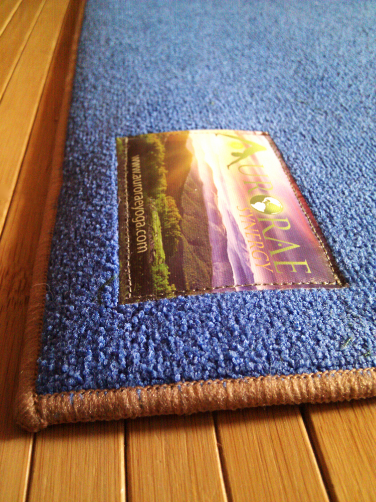 How to wash aurorae synergy mat