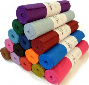 Inexpensive Yoga Mats Compared Hathayoga Com