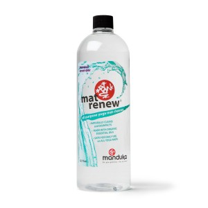 Manduka Yoga Mat Spray Wash