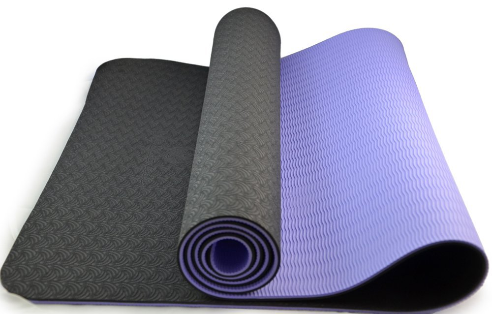 The Best Yoga Mat For You Hathayoga Com
