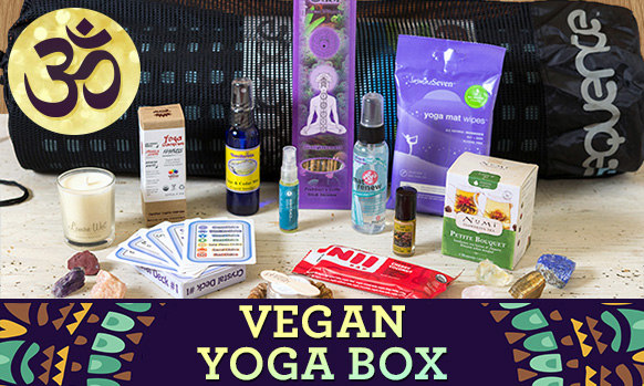 vegan cuts yoga box 1