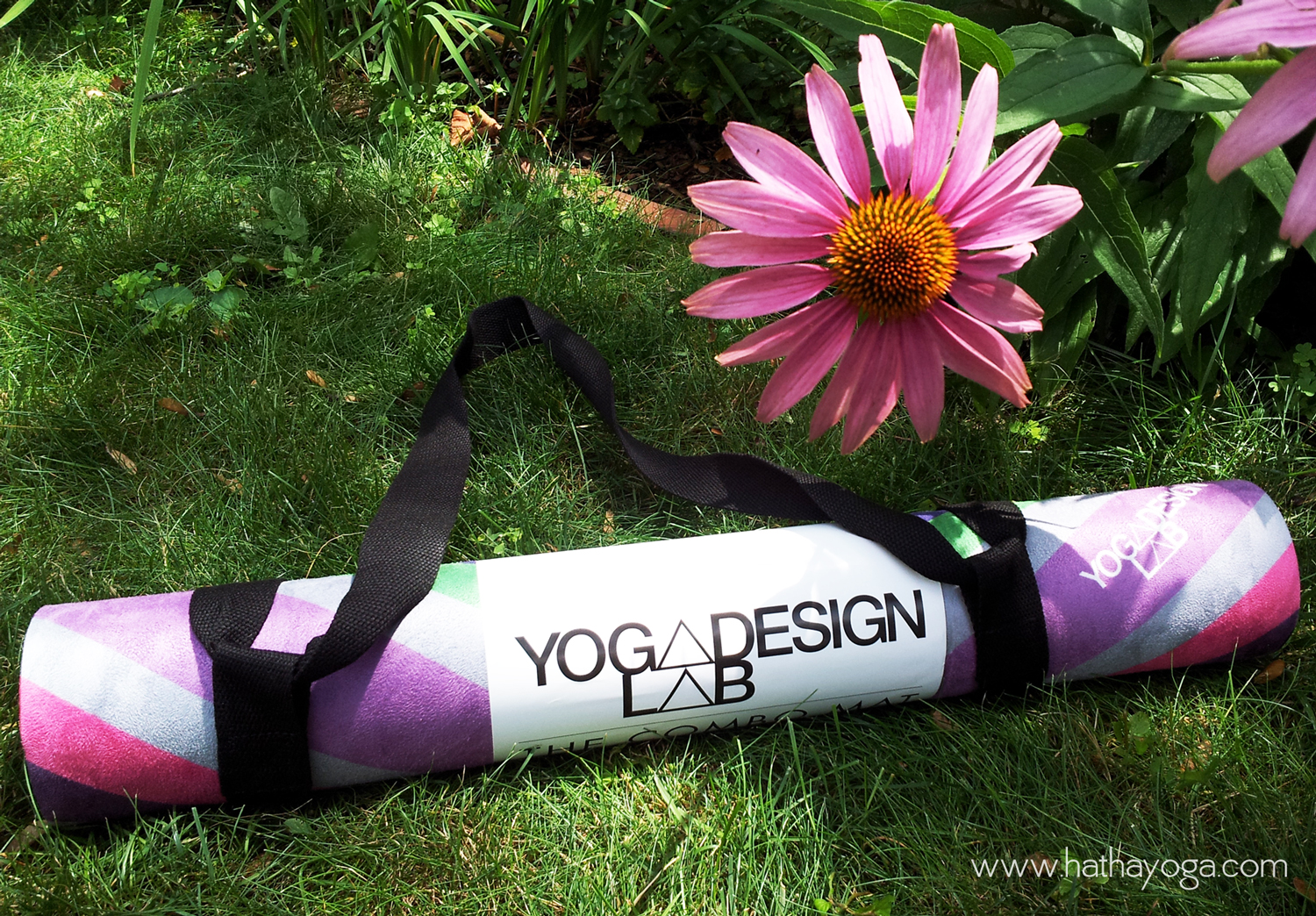 combo mat by yoga design lab