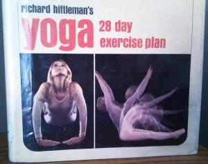 richard hittleman's yoga 28 day exercise plan  hathayoga