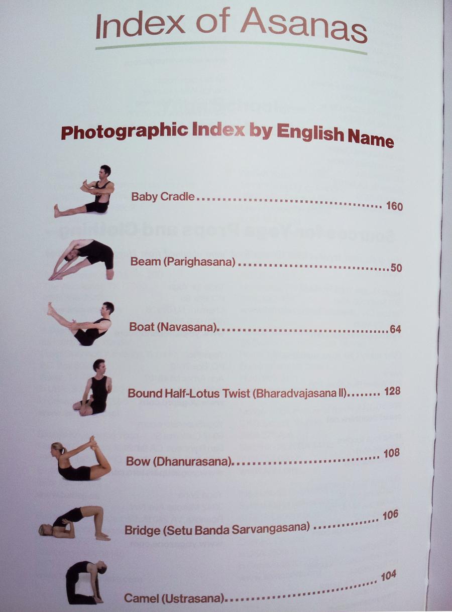 Beginner's Guide to Yoga - HathaYoga.com